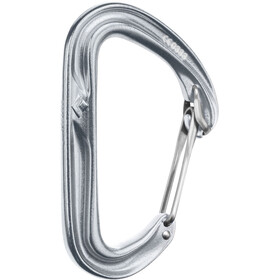Black Diamond Hoodwire Carabiner Polished